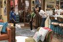 Raven's Home - 1x01 - Baxter's Back - Nia Kisses Raven.jpg