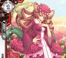 Flower Lips, Rosa