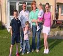 Wynne-Jones Family