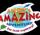 Andy's Amazing Adventures