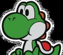 Paper Mario: The Four Fallen Pillars