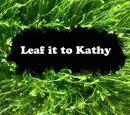Verrückt nach Kathy (Episode)