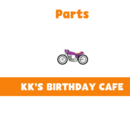 The Motorcycle Kart