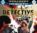 Detective Comics Vol.1 960