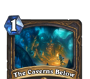 The Caverns Below