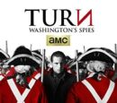 TURИ: Washington's Spies (2014)