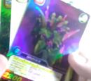 Dinosaur King TCG - Series 8: Jurassic Clash: Card Gallery
