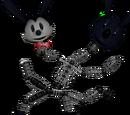 Mangled Oswald