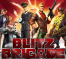Blitz Degrade