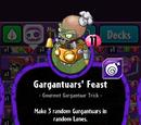 Gargantuars' Feast