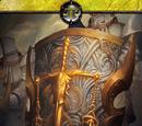 Shield of Logres