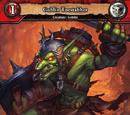 Goblin Toestabber