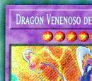 Dragón Venenoso de Ojos Anómalos