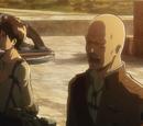 Garrison Regiment (Anime)