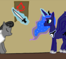 *Pony's Creed: Chapter 5: Initiation