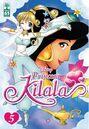 Kilala Princess issue 5 cover.jpg