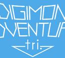 Digimon/Adventure tri.