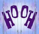 THE HOoOH