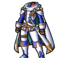White Knight's Clothing (Gear)