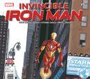 Invincible Iron Man Vol 4 9