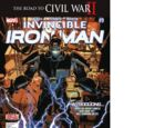 Invincible Iron Man Vol 3 9