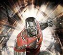 New Mutants Heroes