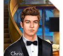 Chris: Luxury Getaway