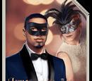 James: Masquerade Ball Choices