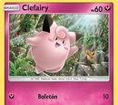 Clefairy (Albor de Guardianes TCG)