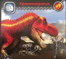 Dinosaur King TCG - Special: Figures