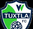 Tuxtla Fútbol Club