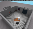 Spongebobpaul/Five Nights at Tubbyland: ROBLOX Edition - Update 1