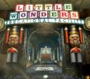 Imagen de videojuego