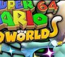 Super Mario 64 3D World