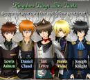 Kingdom Days Sim Date