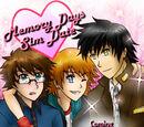 Memory Days Sim Date