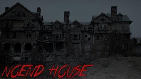 NOEND HOUSE - Creepypasta GERMAN