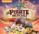 The Great Pirate Rescue!