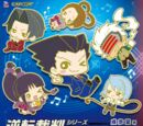 Ace Attorney Series: Best Selection – Phoenix Wright