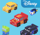 Disney Crossy Road Community