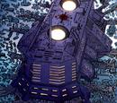 Xandar Spaceport/Gallery