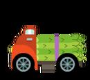 Asparagus Kart