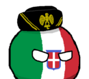 Reino da Italiaball