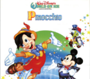 Walt Disney's World On Ice: Pinocchio