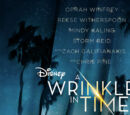 A Wrinkle in Time (2018 film)