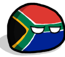 South Africaball