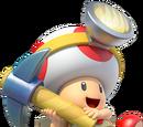 Captain Toad: Jungle Adventure