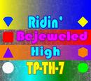 Ridin' Bejeweled High