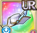 Divine Knight's Fedora (Gear)