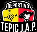 Plantel Tepic JAP